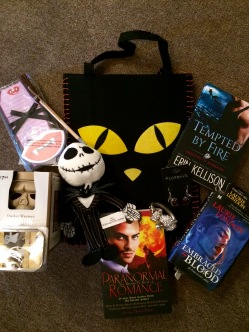 Halloween Prize Pack