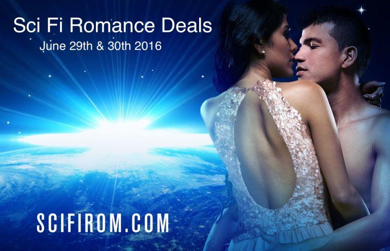 SciFi Rom Deals